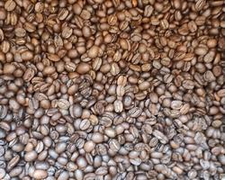 Cafés en grains - Un Monde en Vrac - Marennes