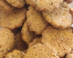 Biscuits apéro artisanaux - Un Monde en Vrac - Marennes