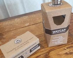 Capsules café rechargeables - Un Monde en Vrac - Marennes