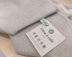 Filtres à café réutilisables - Un Monde en Vrac - Marennes