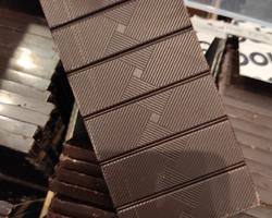 Mini tablettes chocolat - Un Monde en Vrac - Marennes